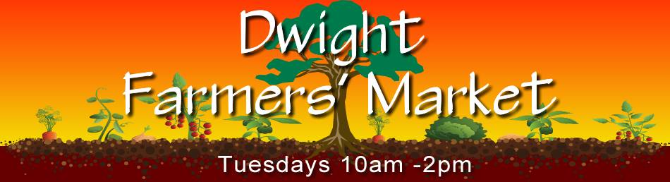 The Dwight Farmers' Market