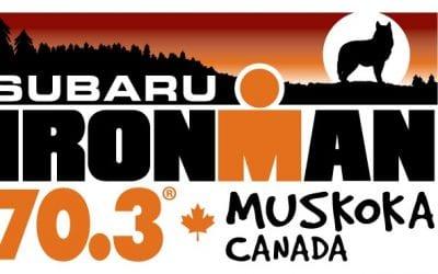 Ironman Muskoka