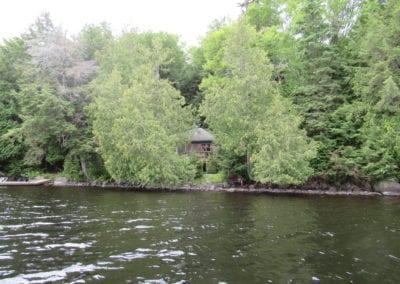 Rock Lake, Algonquin Park